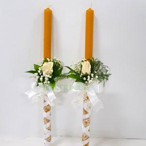 Sveće za venčanje – 001