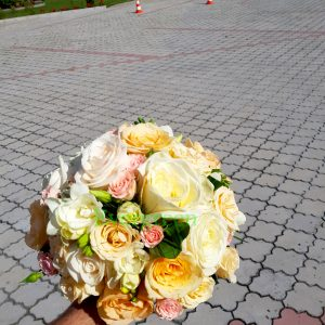 Bidermajer – 022 Bidermajer za venčanje