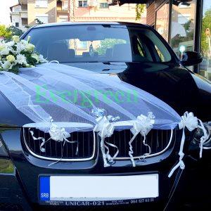 Dekoracija Automobila – 017