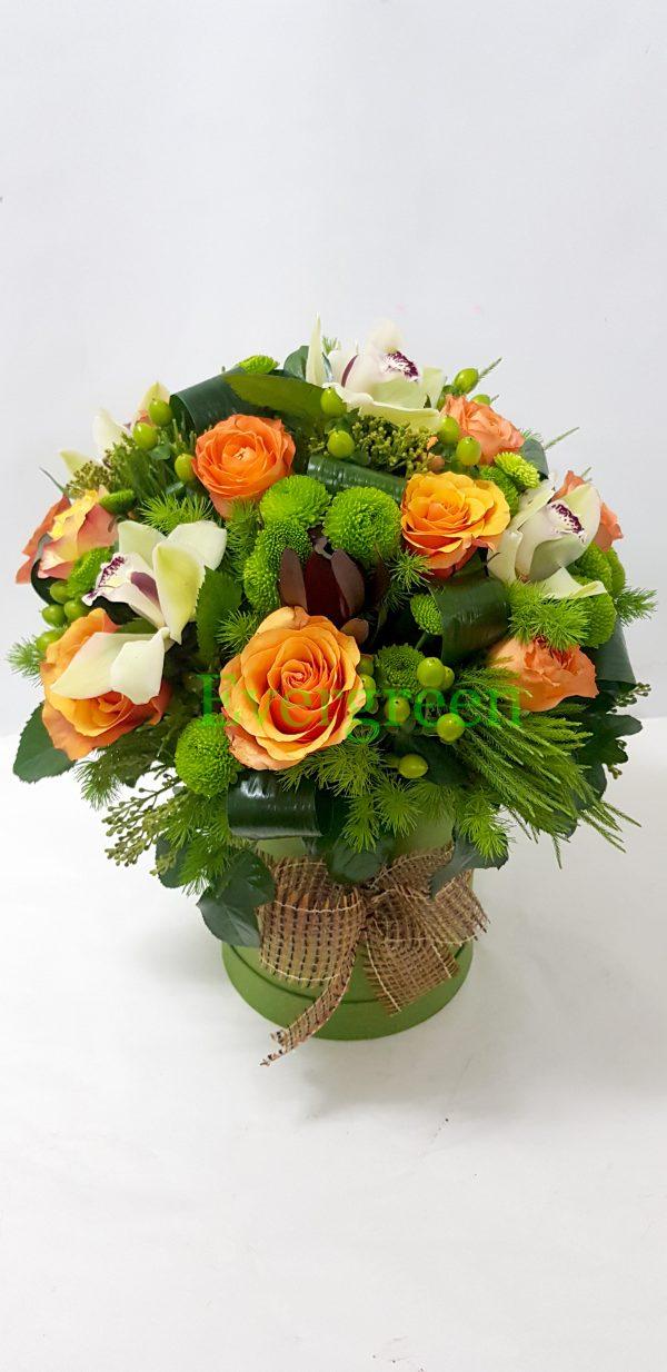 Flower box 026