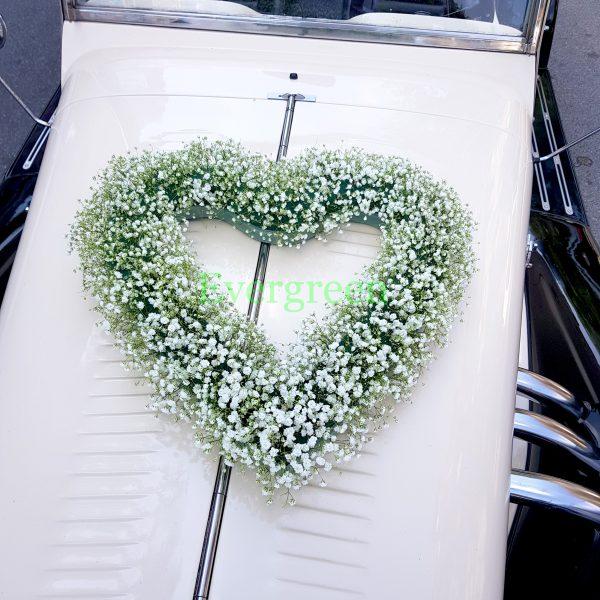 Dekoracija Automobila 021