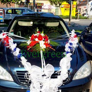 Dekoracija Automobila – 011