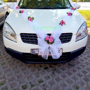 Dekoracija Automobila – 012