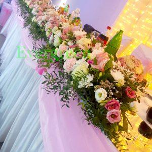 Organizacija i Dekoracija venčanja