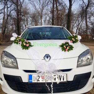 Dekoracija Automobila – 019