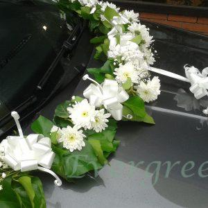 Dekoracija Automobila – 013