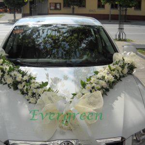 Dekoracija Automobila – 014